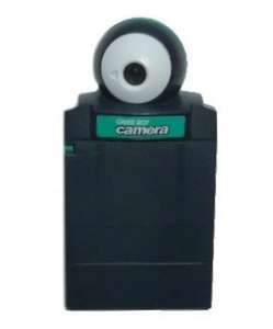 Pocket Kamera / Camera #grün
