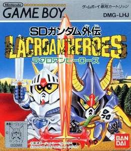 SD Gundam Gaiden: Lacroan Heroes