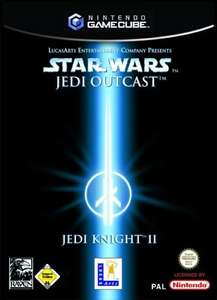 Star Wars - Jedi Knight 2: Jedi Outcast