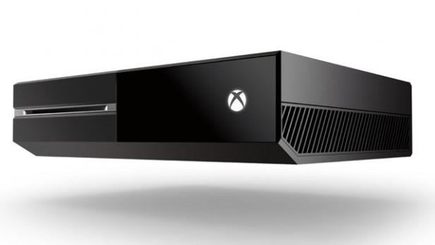 Xbox One - Konsole 500GB #schwarz