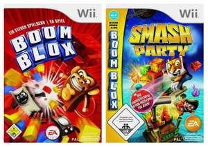 Boom Blox Bundle: Boom Blox + Boom Blox Bash Party