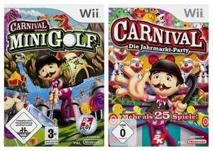 Carnival Bundle: Mini-Golf + Die Jahrmarkt-Party