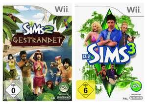Die Sims Bundle: Sims 2 Gestranded + Sims 3
