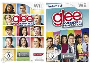 Karaoke Revolution Bundle: Glee 1 + 2