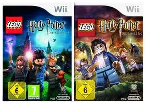 LEGO Harry Potter Bundle: Die Jahre 1 - 7 / Years 1 - 7