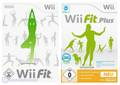 Wii Fit Bundle: Wii Fit + Wii Fit Plus