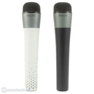 2 Original Lips Mikrofone / Microphones