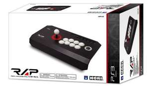 Pro V3 SA Fighting Stick [Hori]