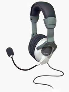 Headset Ear Force #X1 Gaming [Turtle Beach]