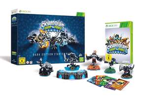 Skylanders: Swap Force Starter Pack #Dark Edition