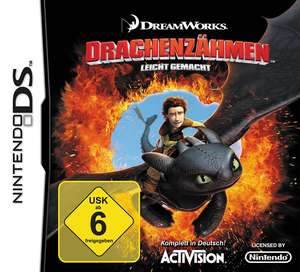 Drachenzähmen leicht gemacht / How To Train Your Dragon