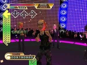 Dance Dance Revolution: Hottest Party 2 + Tanzmatte