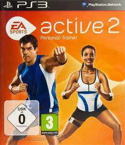 EA SPORTS Active 2: Personal Trainer + Pulsmesser