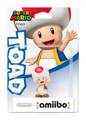 Super Mario Collection Figur: Toad