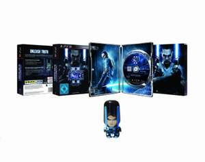 STAR WARS: The Force Unleashed II #Collector's Edition