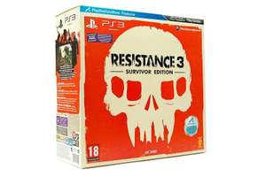 Resistance 3 #Survivor Edition