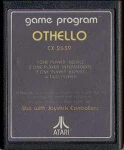 Othello #Textlabel