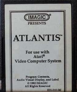 Atlantis [Whitelabel]