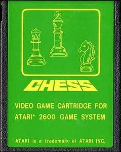 Chess #Greenlabel