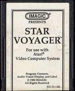 Star Voyager [Whitelabel]