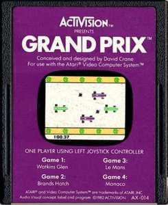Grand Prix #Picturelabel