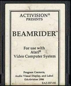 Beamrider [Whitelabel]