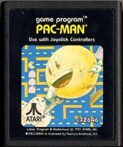 Pac-Man #Blacklabel V1