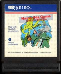 Name this Game #Picturelabel V2