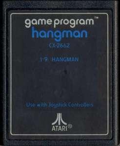Hangman #Textlabel