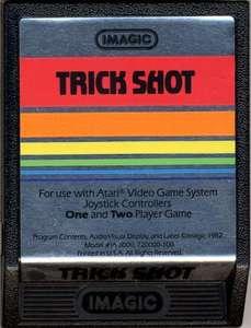 Trick Shot #Textlabel V2