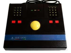Original Trak-Ball Controller CX53