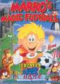 Marko's Magic Football