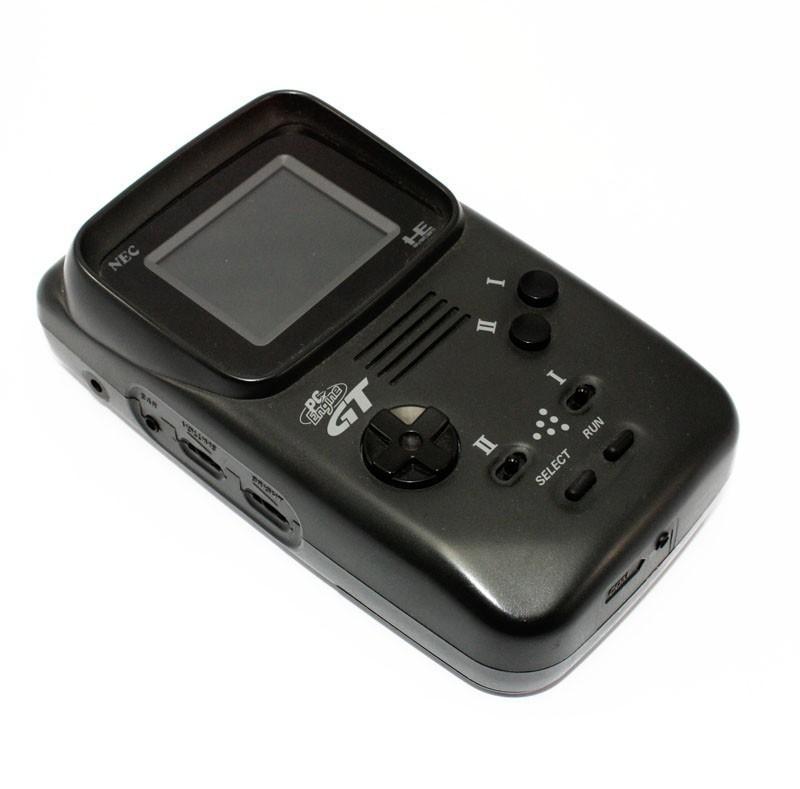 PC Engine / TurboGrafX 16 - GT Handheld Konsole (JAP Import) (gebraucht)  TurboGrafx / PC Engine Konsolen