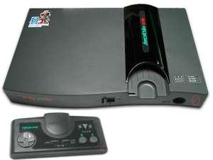 Konsole Vistar + Original Controller + Zubehör