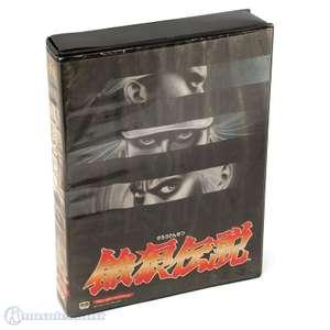 Fatal Fury / Garou Densetsu series - 55 Megs