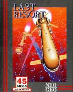 Last Resort - 45 Megs