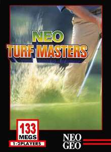 Neo Turf Masters / Big Tournament Golf / 133 Megs