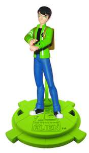 Ben 10 Ultimate Alien Mini Figure Collection Figur: Ben