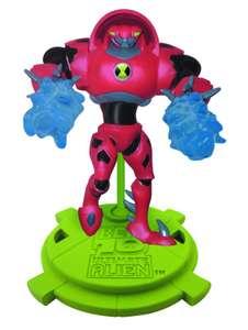 Ben 10 Ultimate Alien Mini Figure Collection Figur: Water Hazard