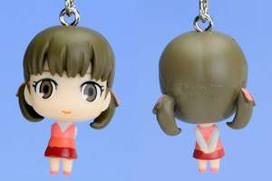 Persona 3 + 4 Game Character Collection Vol. 2 Anhänger: Nanako Dojima