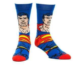 Socken - Superman Face