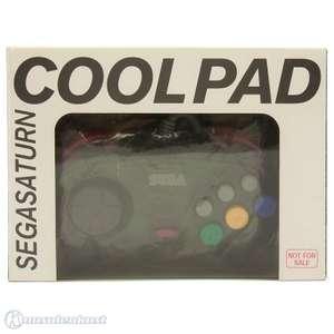 Original Controller / Control Pad 2G #transp. Cool Pad Edition MK-80313 [SEGA]