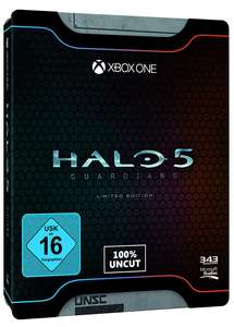 Halo 5: Guardians #Limited Edition