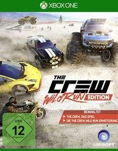 The Crew #Wild Run Edition