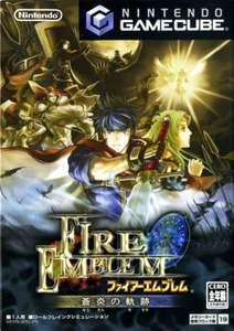 Fire Emblem: Souen no Kiseki
