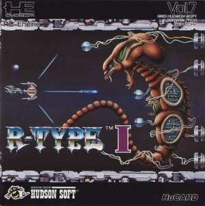 R-Type I