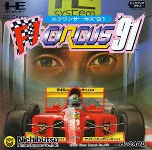 F1 Circus '91