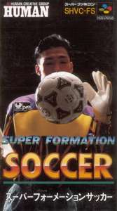Super Formation Soccer