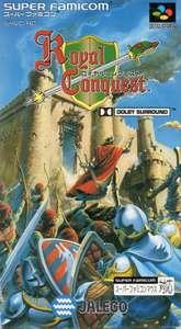 Royal Conquest