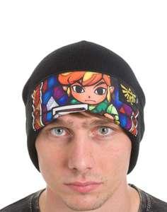 Mütze / Beanie - Nintendo - Zelda Wind Waker